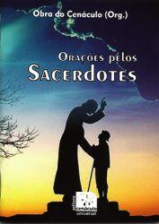 Orações pelos sacerdotes