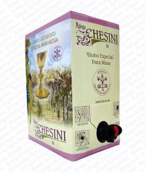Vinho Chesini Bag-in-box