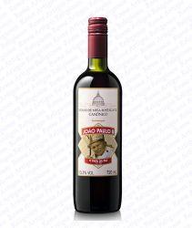Vinho João Paulo II