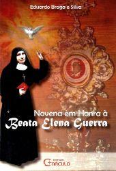 Novena em honra à Beata Elena Guerra