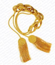 Cíngulo medalha ouro